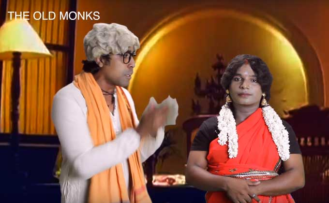 Oru Naal Mudhalvar | Nanjil Vijayan | Rajan - The Old Monks