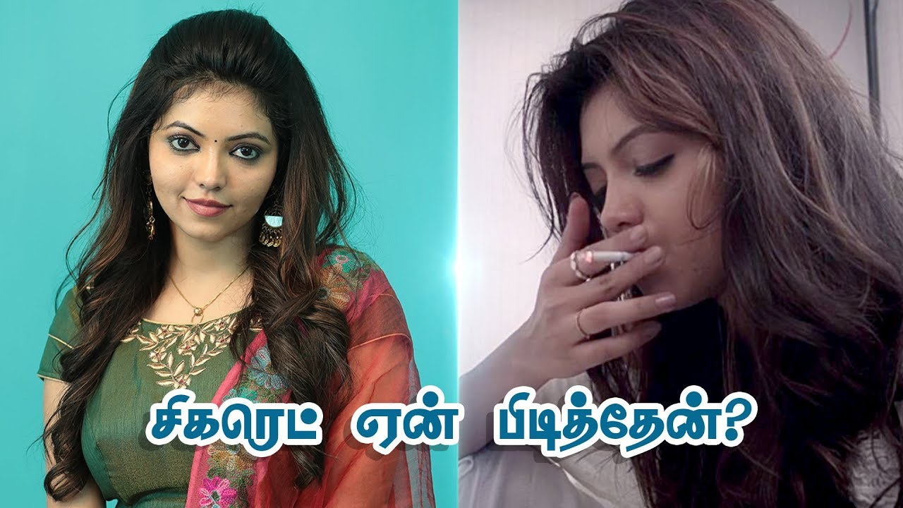 Smoking Premarital Sex  No Need To Judge Any Girl | Yemaali | Athulya Ravi Interview