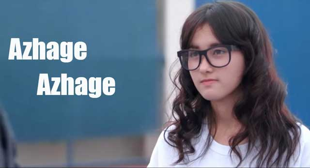 Azhage Tamil album song Korean Mix