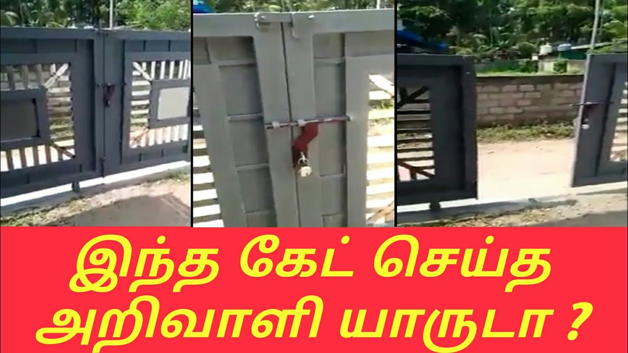 Best Gate We Ever Scene Funny Video