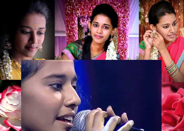 Super Singer Priyanka Interview