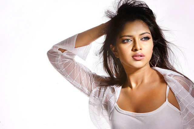 Actress Amala Paul Unseen Photos