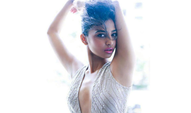 Radhika Apte Hot HD Wallpaper