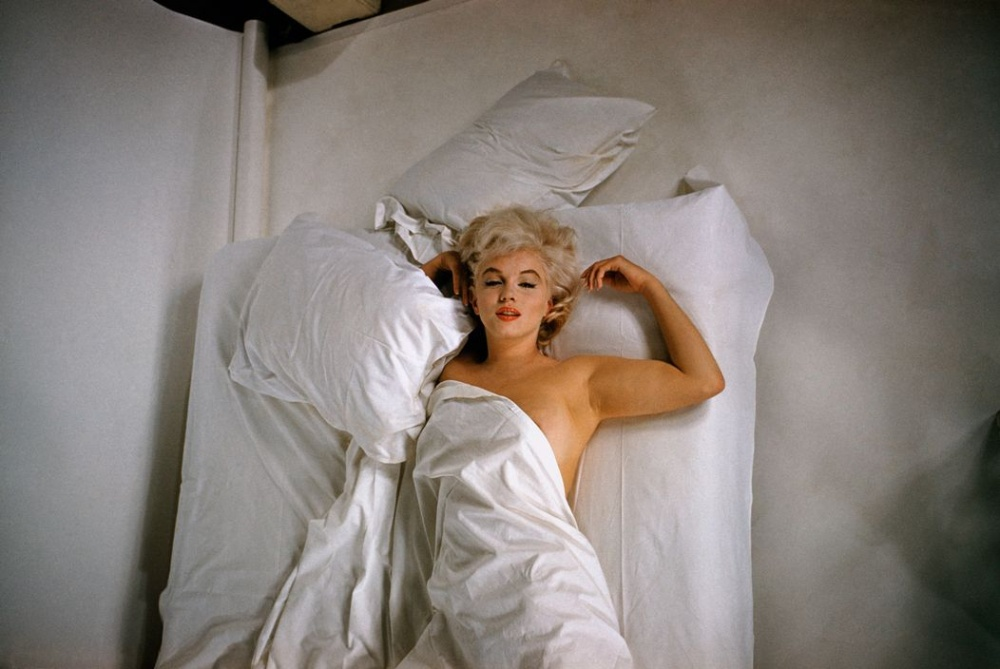 15 Rare Photos of Marilyn Monroe