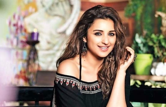 Bollywood Actress Parineeti Chopra Latest Photos