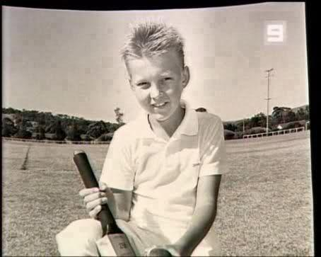 Rare Childhood Pics Of Cricketers Will Definitely Make You Smile