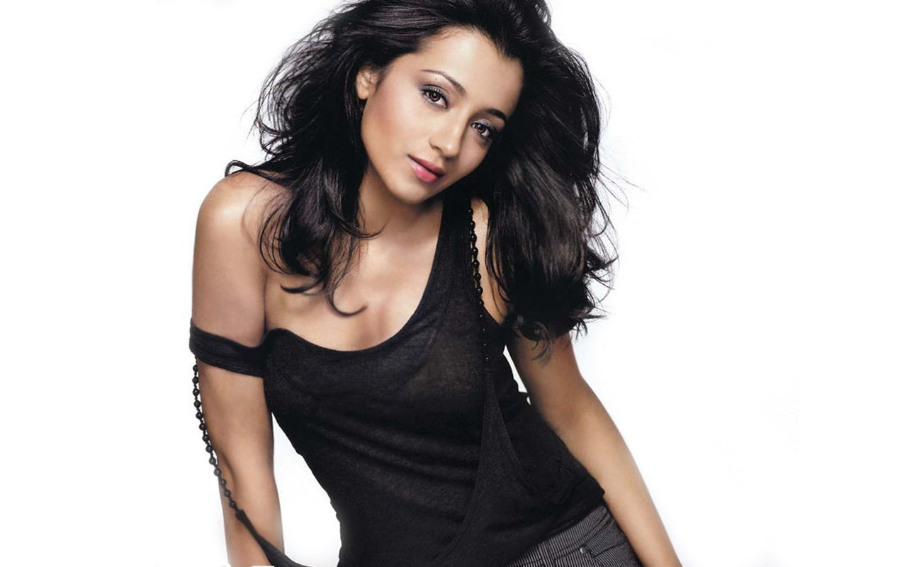 Top 20 Trisha Hot Hd Wallpapers