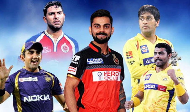 10 Players Who Rocked in IPL 2016