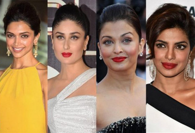 Top 10 Bollywood Actress List