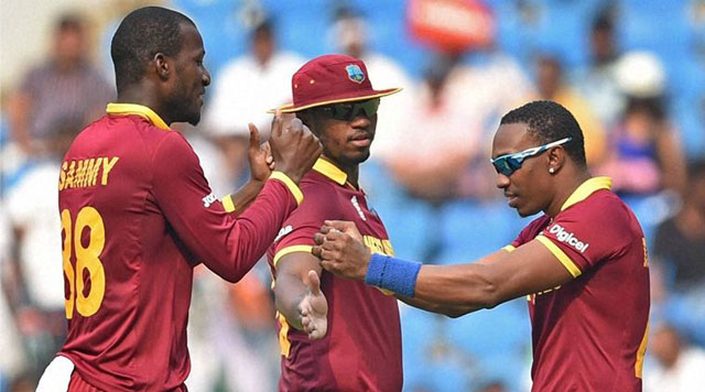 5 West Indies cricketers of Indian origin