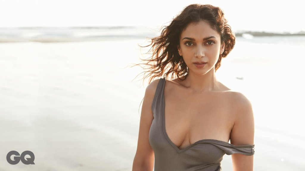 Bikini Photos Of Bollywood Diva Aditi Rao Hydari