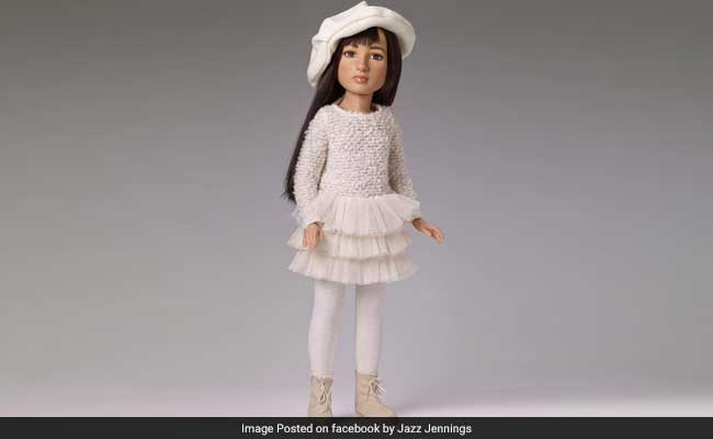 World's First Transgender Doll