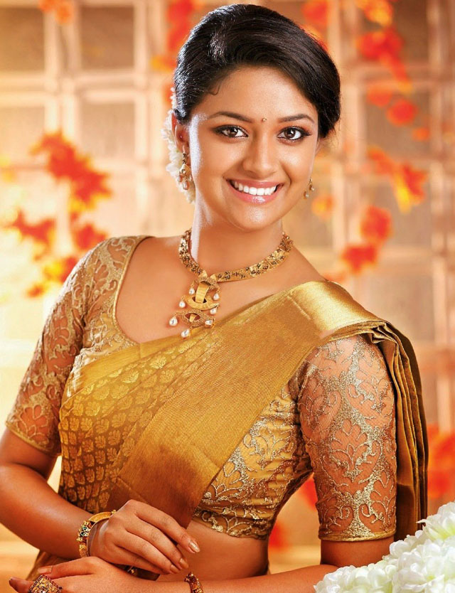 Keerthi Suresh Images HD Download