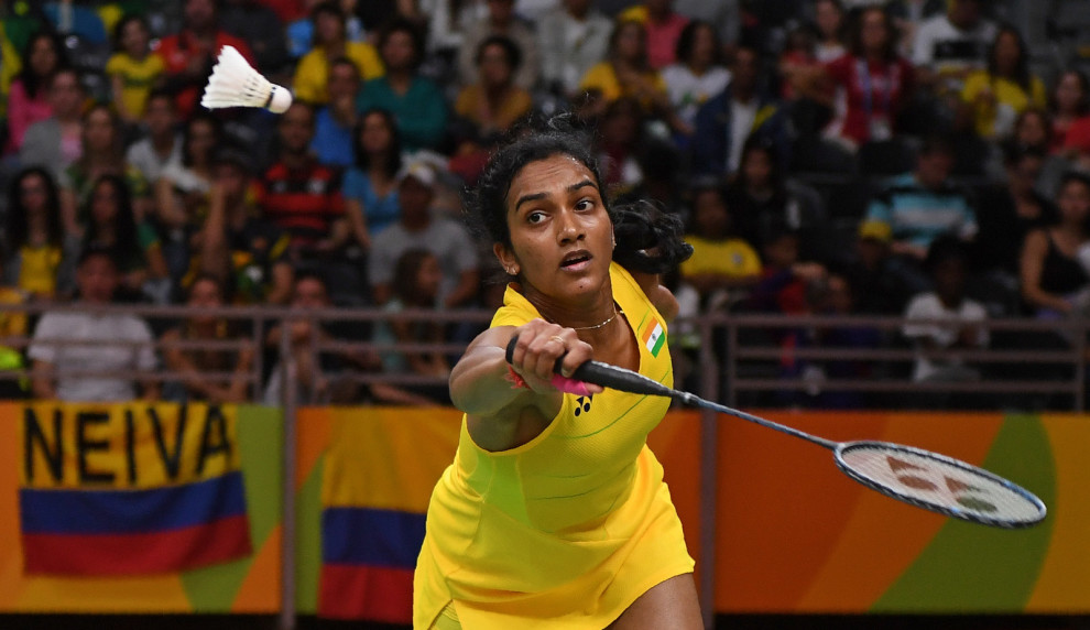 Best Photos Of Indian Women in Rio Olympics