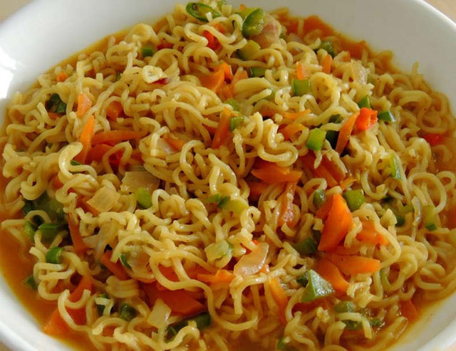 10 Differently Made Maggi Recipes You Should Try At least Ones