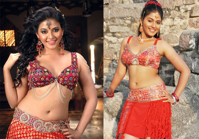 Anjali Hot HD Wallpaper